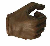 Knight Templar Crusader Brother - Right Gripping Hand