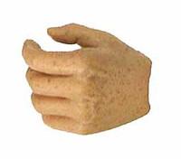 Roman Republic Titus - Left Open Grip Hand