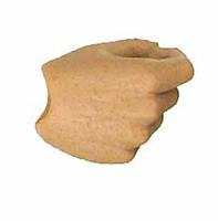 Roman Republic Titus - Right Closed Grip Hand