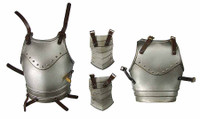 Order Du Temple - Body Armor (Metal)