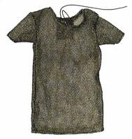 Order Du Temple - Chainmail Suit