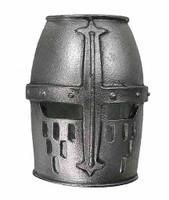 Order Du Temple - Helmet (Metal)