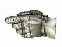 Order Du Temple - Left Open Grip Hand