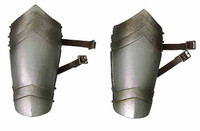 Order Du Temple - Leg Armor (Metal)