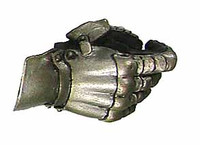 Order Du Temple - Right Gripping Hand