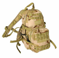 VH: PMC (1047) - Back Pack
