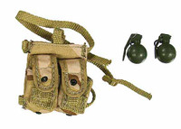 VH: PMC (1047) - Grenades (2) w/ Pouch