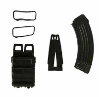 VH: PMC (1047) - MG Ammo Mag w/ Pouch (Loops)