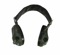 Range Day Shooter A - Headset