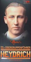 Heydrich: SS Obergruppenfuhrer - Boxed Figure