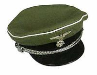Heydrich: SS Obergruppenfuhrer - Hat