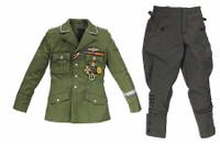 Heydrich: SS Obergruppenfuhrer - Uniform