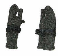 German Army Supply Duty Hans & Bastian - Gloves