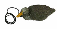 Duck Hunter - Decoy Duck w/ Tether