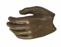Bounty Killer - Left Gripping Hand