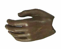 Bounty Killer - Left Relaxed Hand