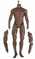 Bounty Killer - Nude Body w/ Extra Arms