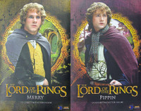 Merry & Pippin - Boxed Figure (2 Pack)