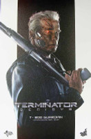 Terminator Genisys: T-800 Guardian - Boxed Figure