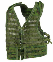 Russian Airborne Troops PKP Machine Gunner - Vest