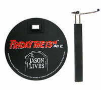 Friday The 13th Part 6: Jason Voorhees - Display Stand