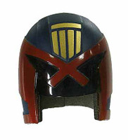 Heavy Armored Special Cop (Blue) - Helmet