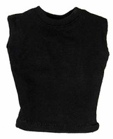 Heavy Armored Special Cop (Blue) - Sleeveless Shirt