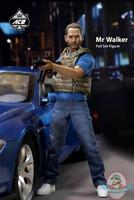 Mr. Walker - Boxed Figure