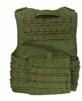 Mr. Walker - Body Armor Vest