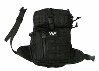 Wefire Light Speed Boy - Back Pack
