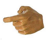 Wefire Light Speed Boy - Left Trigger Hand