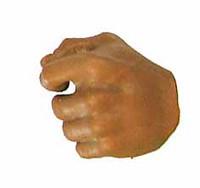 HK CID Inspector - Left Gripping Hand