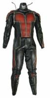 Antman - Body w/ Body Suit & Armor