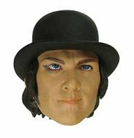 Alex (Redman) - Head (Hat Not Removable)