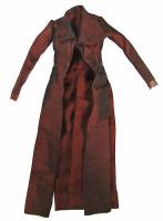 Phoenix Girl - Over Coat