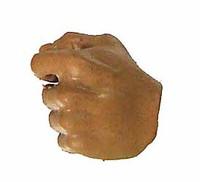 Death Race Frankenstein - Left Gripping Hand