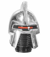 Battlestar Galactica: Cylon Centurion (Silver) - Head