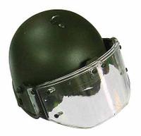Spetsnaz MVD OSN Vityaz in Chechnya - Helmet