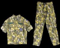 Aliens: Private Hudson - Uniform
