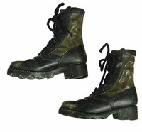 Aliens: Sergeant. Apone - Boots (For Feet)