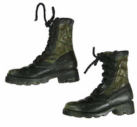 Aliens: Corporal Hicks - Boots (For Feet)