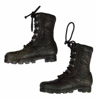 Aliens: Vasquez - Boots (For Feet)
