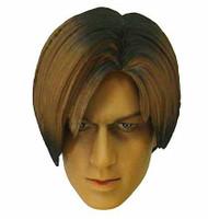 HH: Resident Evil 4: RPD Leon - Head