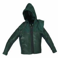 Cities Ranger (Arrow) - Hooded Jacket