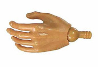 Doc (Version 1) - Left Relaxed Hand w/ Joint