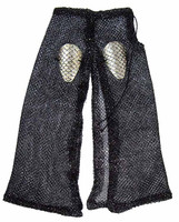 Frazetta: Death Dealer -  Chainmail Like Pants w/ Thigh Armor