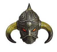 Frazetta: Death Dealer -  Helmet