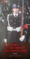Leibstandarte (LAH) Honor Guard: Aaron - Boxed Figure