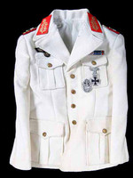 See Mosar - Jacket w/ Insignia (Various Levels of Weathering)