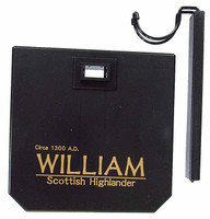 William Wallace (Deluxe Version) - Display Stand